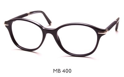 Montblanc MB 400 glasses