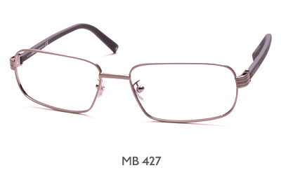 Montblanc MB 427 glasses