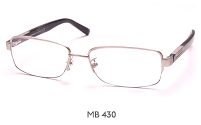 Montblanc MB 430 glasses
