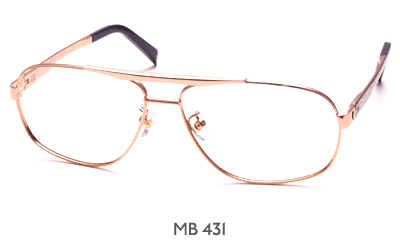 Montblanc MB 431 glasses