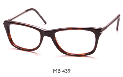 Montblanc MB 439 glasses