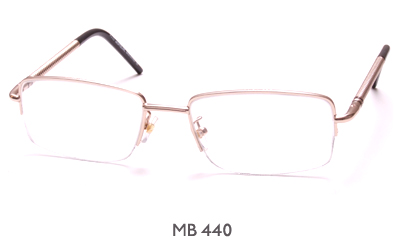 Montblanc MB 440 glasses