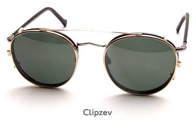 Moscot Clipzev glasses