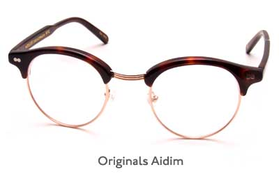 Moscot Originals Aidim glasses