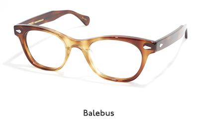 Moscot Originals Balebus glasses