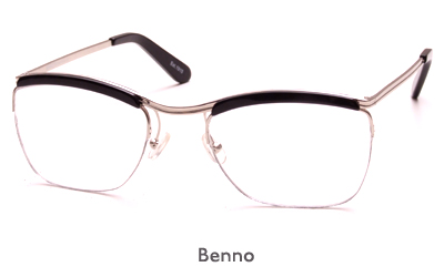 Moscot Originals Benno glasses