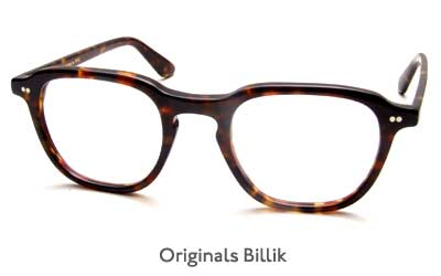 Moscot Originals Billik glasses