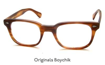 Moscot Originals Boychik glasses