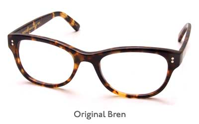 Moscot Originals Bren glasses