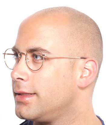 Moscot Originals Dov glasses