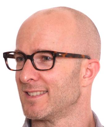 Moscot Originals Emis glasses