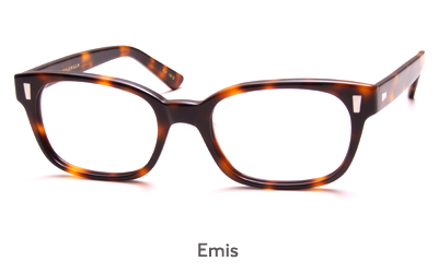Moscot Originals Emis glasses