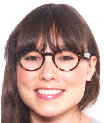 Moscot Originals Ezra glasses