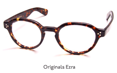 Moscot Originals Ezra glasses