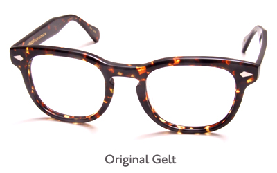 Moscot Originals Gelt glasses