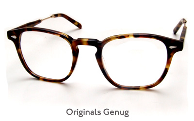 Moscot Originals Genug glasses