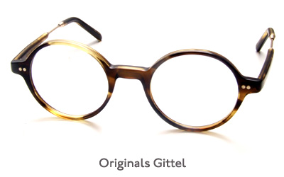 Moscot Originals Gittel glasses