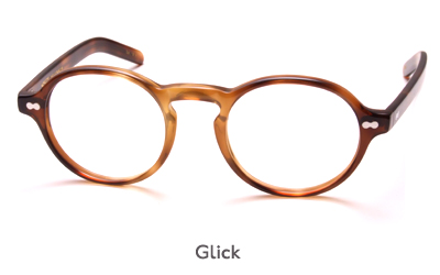 Moscot Originals Glick glasses