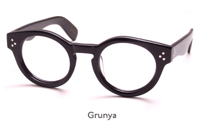 Moscot Originals Grunya glasses