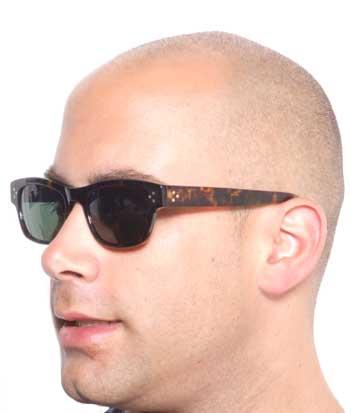 Moscot Originals Hyman Sun glasses