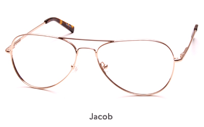 Moscot Originals Jacob glasses