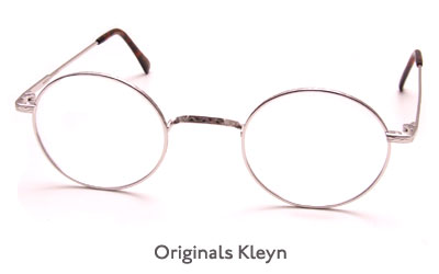 Moscot Originals Kleyn glasses