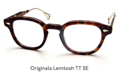 Moscot Originals Lemtosh TT SE glasses