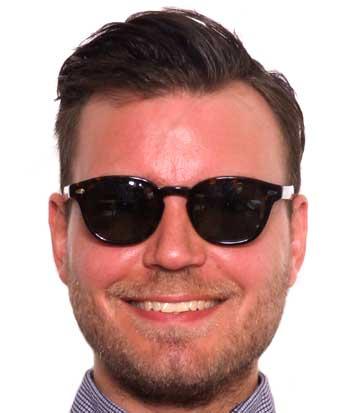 Lemtosh sunglasses - Brown Moscot lJ2Yp