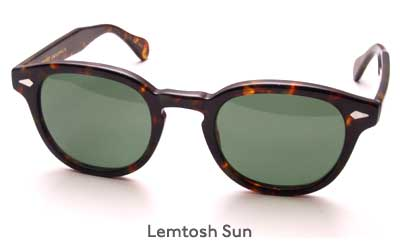 Moscot Originals Lemtosh Sun glasses