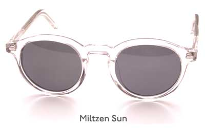Moscot Originals Miltzen Sun glasses