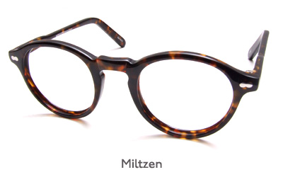 Moscot Originals Miltzen glasses