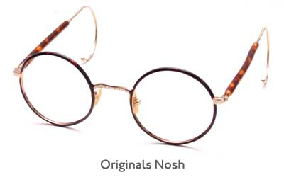 Moscot Originals Nosh glasses