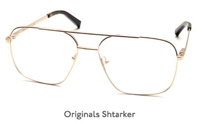 Moscot Originals Shtarker glasses