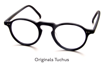 Moscot Originals Tuchus glasses