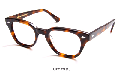 Moscot Originals Tummel glasses