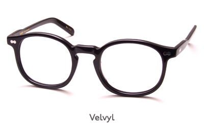 Moscot Originals Velvyl glasses