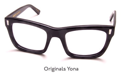 Moscot Originals Yona glasses