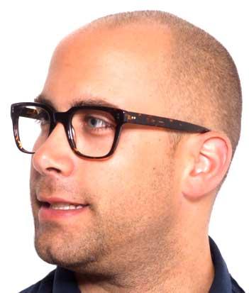 Moscot Originals Zayde glasses