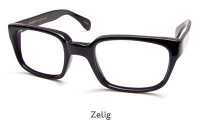 Moscot Originals Zelig glasses