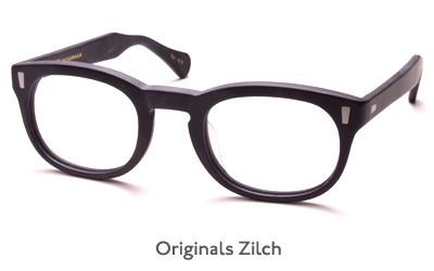 Moscot Originals Zilch glasses