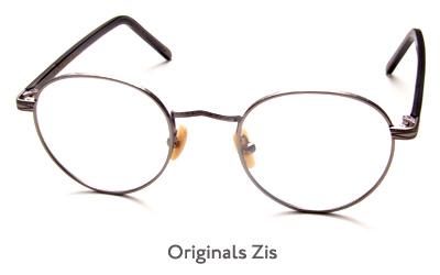 Moscot Originals Zis glasses