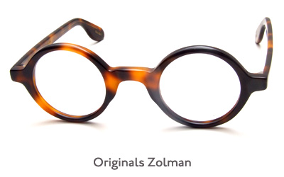 Moscot Originals Zolman glasses