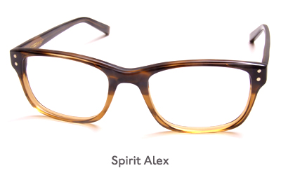Moscot Spirit Alex glasses