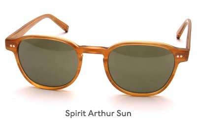 Moscot Spirit Arthur Sun glasses