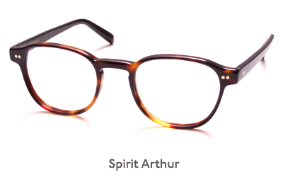 Moscot Spirit Arthur glasses