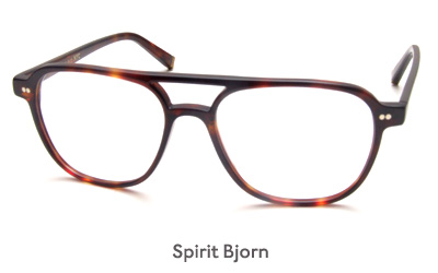 Moscot Spirit Bjorn glasses