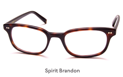 Moscot Spirit Brandon glasses