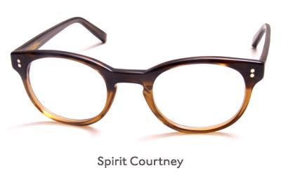 Moscot Spirit Courtney glasses
