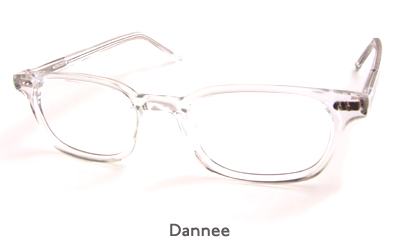 Moscot Spirit Dannee glasses
