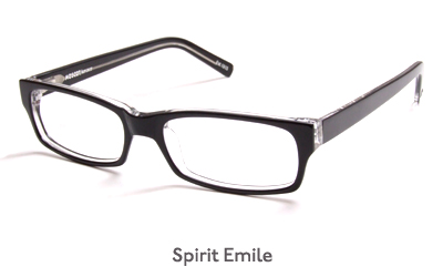 Moscot Spirit Emile glasses